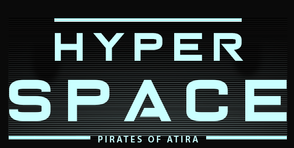 HyperSpace : Pirates of Atira